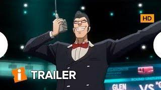 Megalobox | Trailer Dublado
