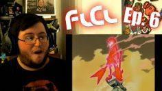 "Gors FLCL 1×6 ""FLCLimax"" FULL Reaction (Links in Description)"