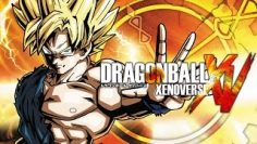 Dragon Ball Xenoverse Story Mode Walkthrough Longplay Part 1