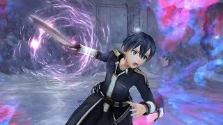 SWORD ART ONLINE :  Alicization Lycoris – Trailer [PS4, X1, PC]