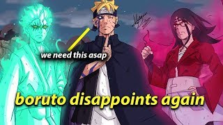 Why Everyone is Disappointed with BORUTO AGAIN – Boruto Episode 81 Review