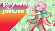 This Shiny Back AMV – Yuru Camp, South Park, The Jackson 5 & Faith Hill | RaveDJ