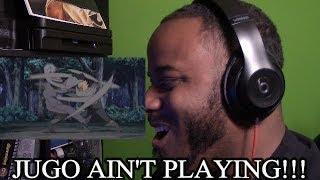 JUGO AIN'T PLAYING!!! Boruto Episode 103 *Reaction/Review*