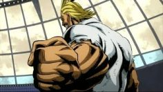 Toonami Promo: My Hero Academia Eps 12