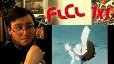 """Gors FLCL 1×1 """"Fooly Cooly / FLCL"""" FULL Reaction (Links in Description)"""