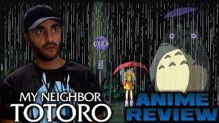 My Neighbour Totoro – Movie Review
