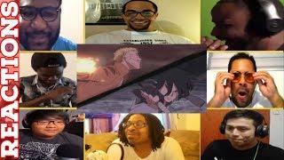 Fans React To Naruto And Sasuke VS Momoshiki Reactions Mashup