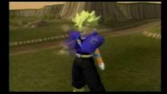 Dragon Ball Z Budokai Trailer 【HD】