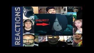 SASUKE!!! Boruto: Naruto Next Generations Episode 15 *Live Reaction/Review*