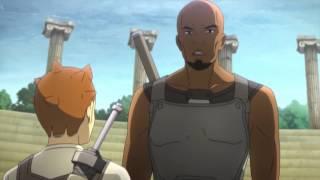 Honest Anime Trailers   Sword Art Online