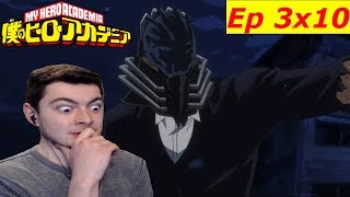 """My Hero Academia Ep 3×10 (SUB) – """"Symbol of Peace"""" – Reaction/Review"""