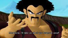 Dragon Ball Z Budokai Walkthrough Part 15 – The Legend of Hercule (PCSX2 + Sweetfx)