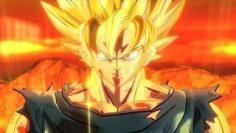 Launch Trailer – Dragon Ball XENOVERSE 2   PS4, X1, Steam