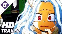 My Hero Academia – Season 4 Official Teaser (Japanese) | Jump Festa