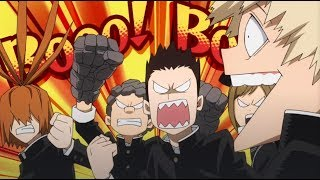 My Hero Academia – Funny Moments!! (Part 3)