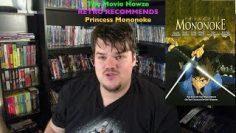 The Movie Howze Retro Recommends – Princess Mononoke