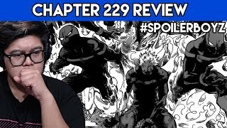 Twice's Internal Conflict | My Hero Academia Chapter 229 Review