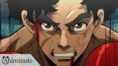 Megalo Box – Episode 11 REVIEW… In Under A Minute! | Animinute