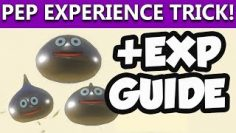 Dragon Quest 11 | HOW TO FORCE SPAWN METAL SLIMES! | Electric Light Experience & Leveling Tutorial