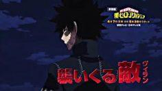 My Hero Academia Season 3 Promo #1