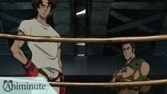 Megalo Box – Episode 12 REVIEW… In Under A Minute! | Animinute