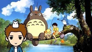 My Neighbor Totoro: MrNiesGuy Review