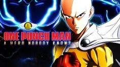 One Punch Man: A Hero Nobody Knows – Official Announcement Trailer
