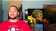 Megalo Box Anime Series Review