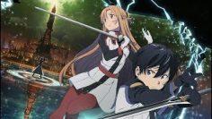 Anime News: Sword Art Online III, Boku No Hero Academia, Tokyo Ghoul Re, y más…