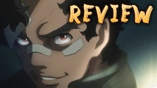 Megalo Box | First Impressions