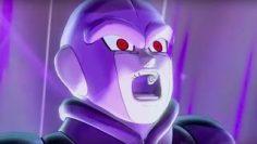 Dragon Ball Xenoverse 2 Official DLC Pack 1 Trailer
