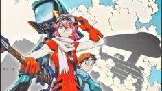 700 Sub Special Live Stream Reactions to FLCL (2000-01) All 6 OVA Episodes