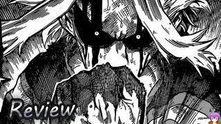 Boku no Hero Academia Chapter 92 Manga Review – Symbol of Peace's Last Stand