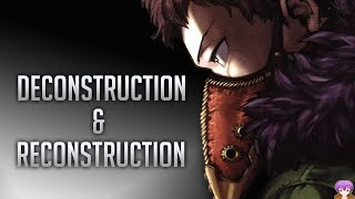 The Power of Deconstruction & Reconstruction – Boku no Hero Academia Chapter 146 Review