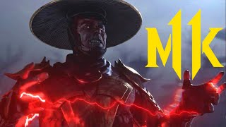 Mortal Kombat 11 – Official Reveal Trailer | Megalo Box Theme Song (Anime)