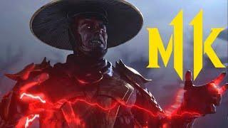 Mortal Kombat 11 – Official Reveal Trailer | Megalo Box Theme Song (Anime)