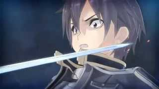 Sword Art Online – Infinity Moment: 5 Minute Trailer  (2-8-13)