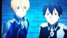 Toonami – Sword Art Online: Alicization Episode 12 Promo (HD 1080p)