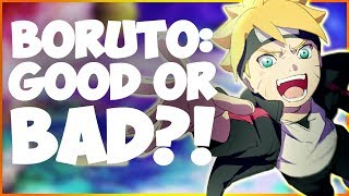 Boruto: Good or Bad? | 2018/2019 Review