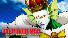 One Punch Man: A Hero Nobody Knows – Official Character Trailer 1