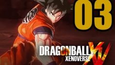 Dragon Ball XenoVerse Gameplay Walkthrough – Part 3: Parallel Quest