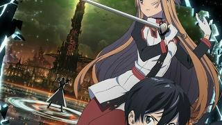 Sword Art Online Film dritter Trailer Ger Sub!/ Anime News Deutsch