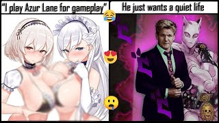Anime Memes Only True Fans Will Find Funny #4 |January 2019|