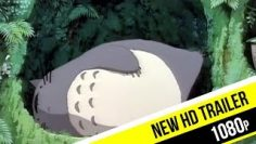 My Neighbor Totoro (1988) – Official Trailer HD