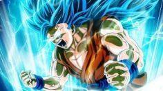 Dragon Ball Super [AMV] – Feel Invincible