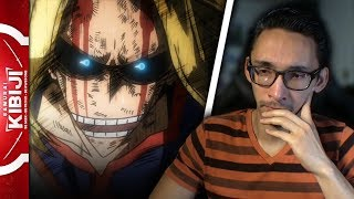 Had a Hard Time… ➧ Reaction to My Hero Academia / Boku No Hero Academia Season 3 Ep 11 reaction