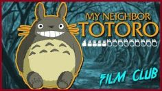 My Neighbor Totoro Review | Film Club