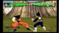 Dragon Ball Z: Budokai Gamecube Trailer 【HD】
