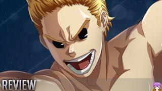 Mirio Togata's Quirk Has Massive Drawbacks – Boku no Hero Academia Chapter 124 Manga Review