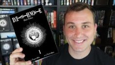 Manga Review | Death Note